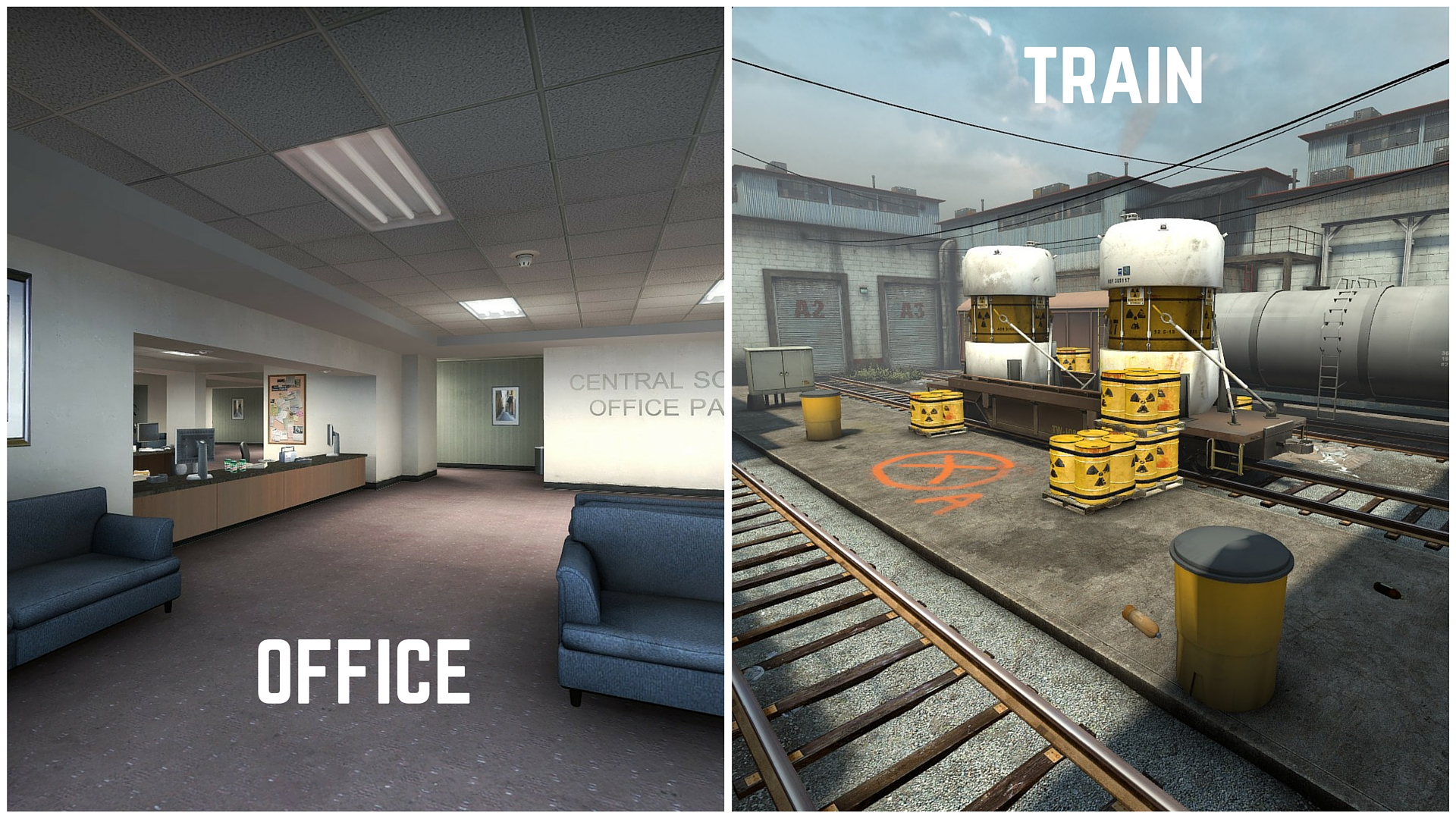 csgo top 10 maps of all time train office
