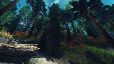 skyrim top immersion and realism mods