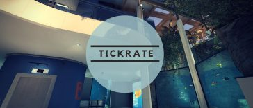 what is tickrate