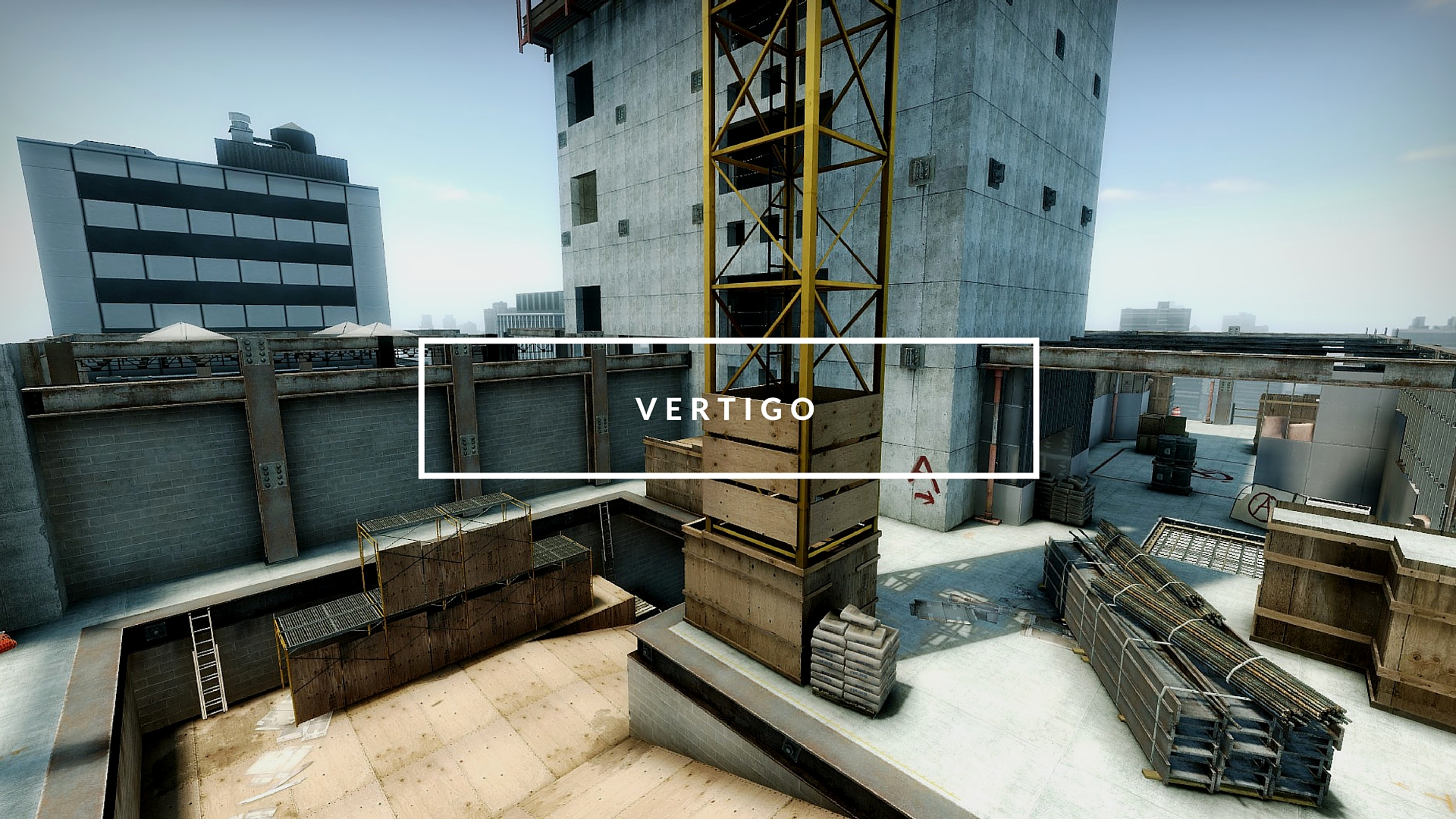 top 10 cs:go maps of all time number 9 vertigo