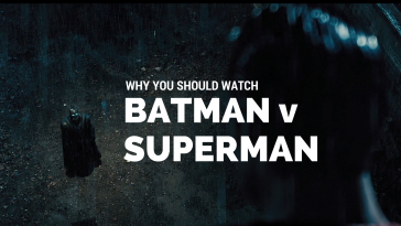 BATMAN v SUPERMAN THE ULTIMATE CUT