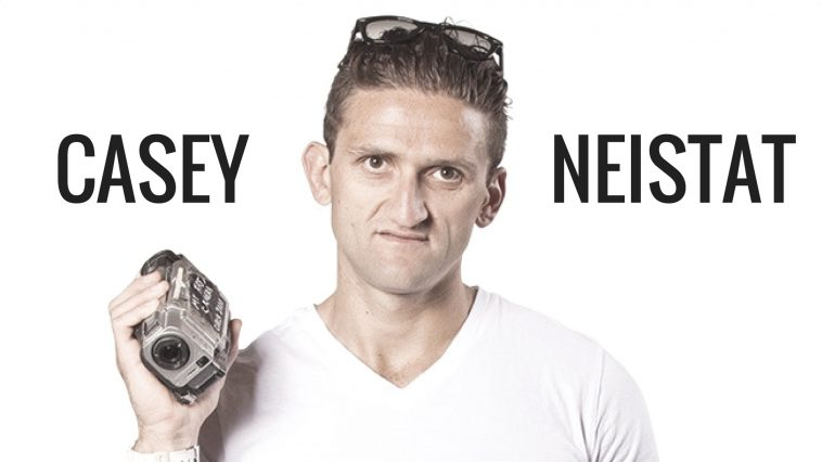 what does casey neistat do for a living