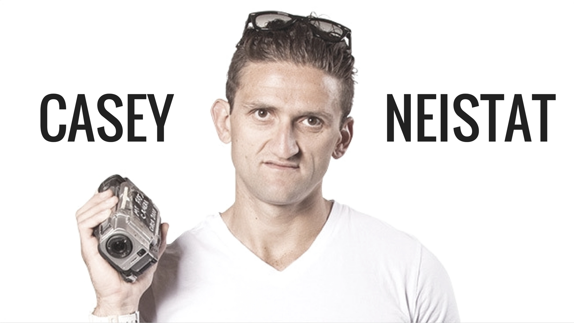 What Does Casey Neistat Do For a Living? » Fynestuff