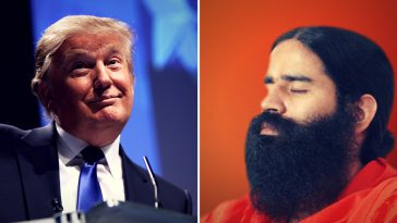 How Patanjali and Donald Trump have Extremely Similar Brand Campaigns