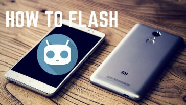 cyanogenmod on redmi note 3