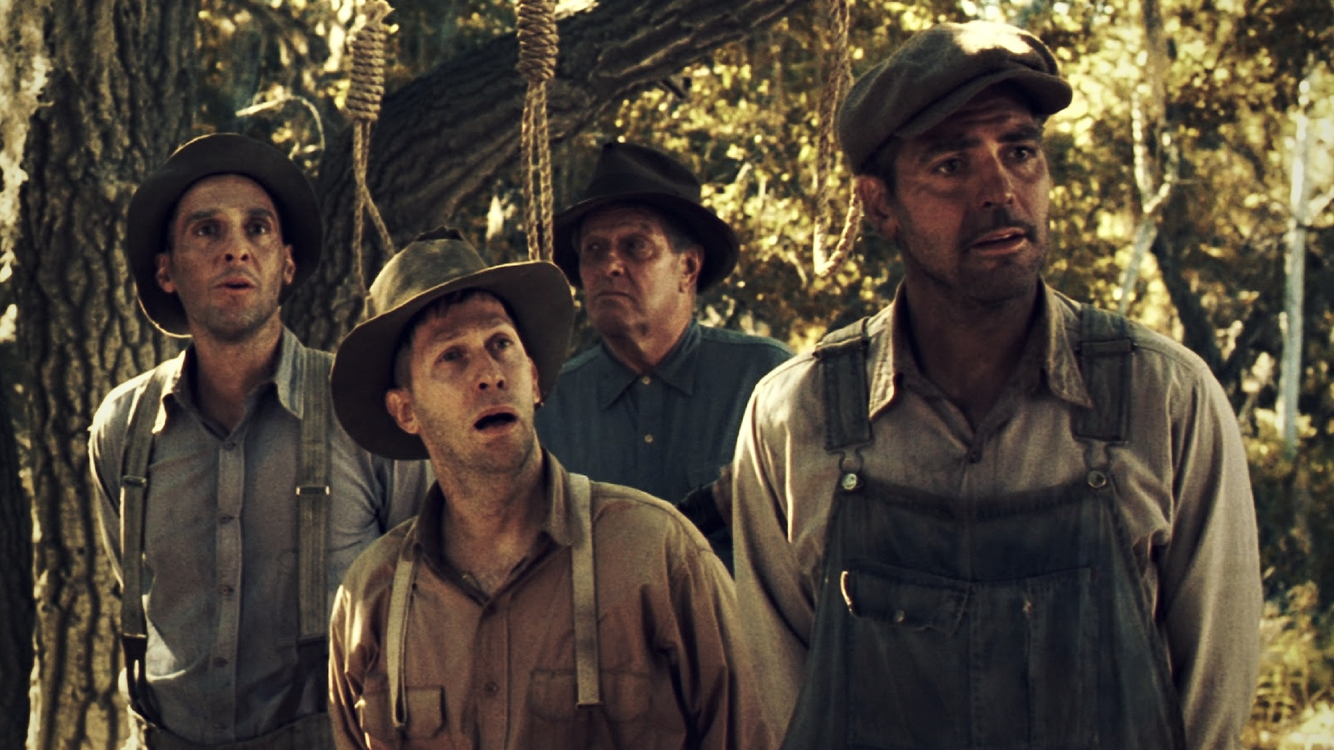 o brother where art thou quote two weeks from everywhere