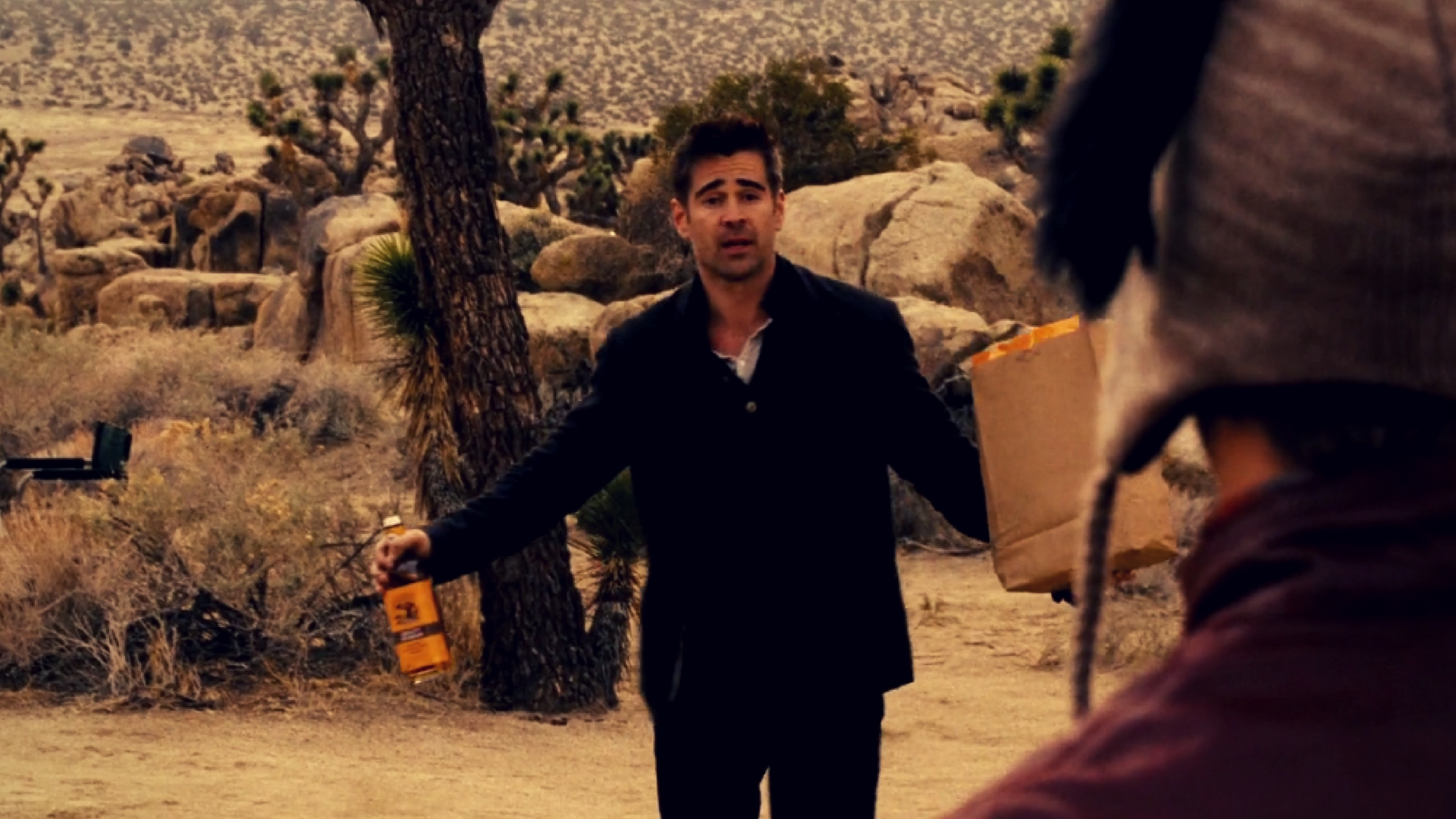 seven psychopaths quote