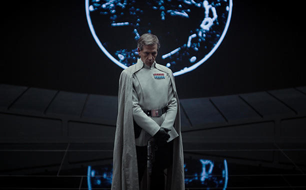 krennic from star wars rogue one review