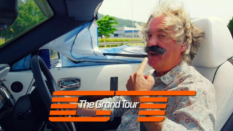 Is The Grand Tour Just a Top Gear Imitation?
