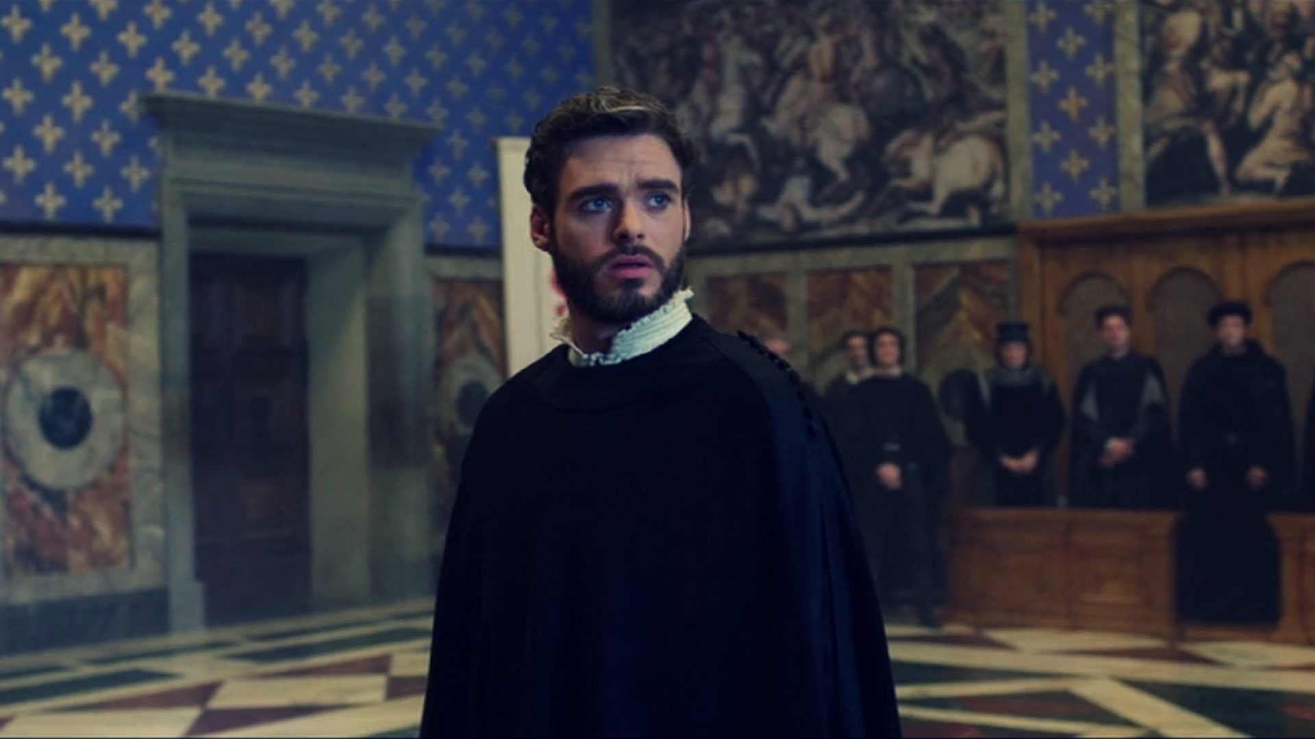 Annabel Scholey Medici why you need to watch netflix's medici: masters of florence