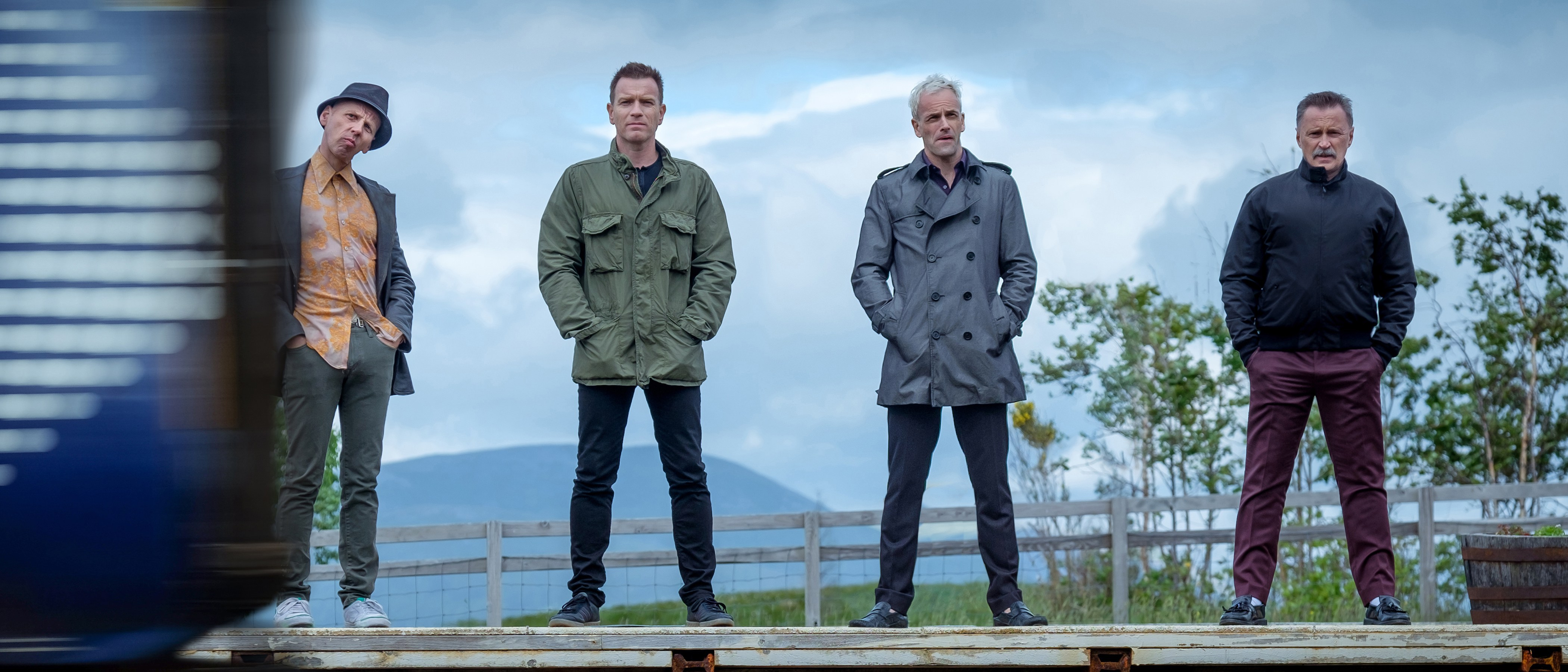 T2: Trainspotting Top 12 Hollywood Movies to Look Forward to in 2017