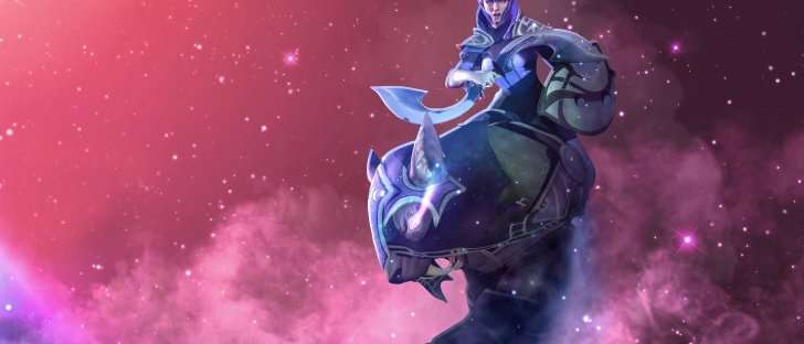 dota 2 dark moon strategy guide