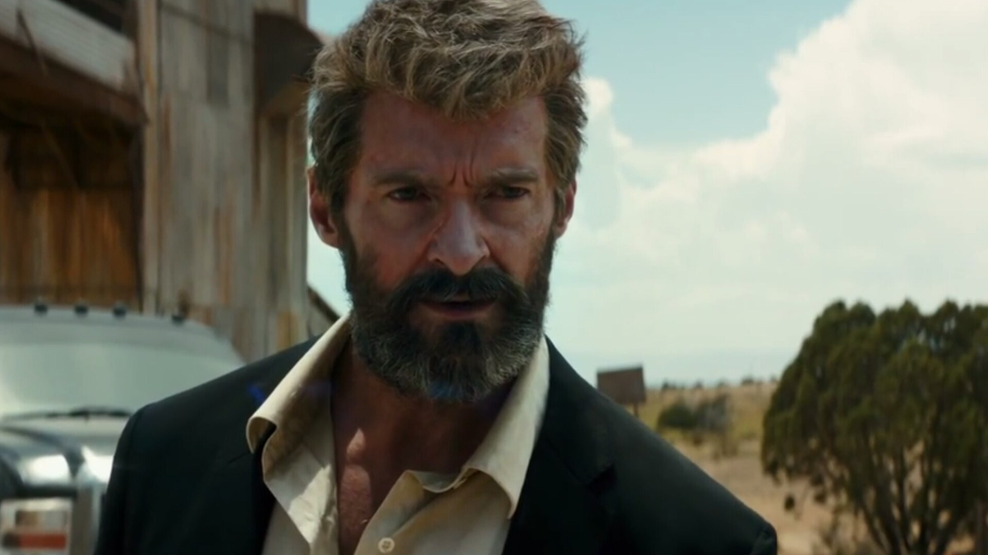 logan wolverine Top 12 Hollywood Movies to Look Forward to in 2017