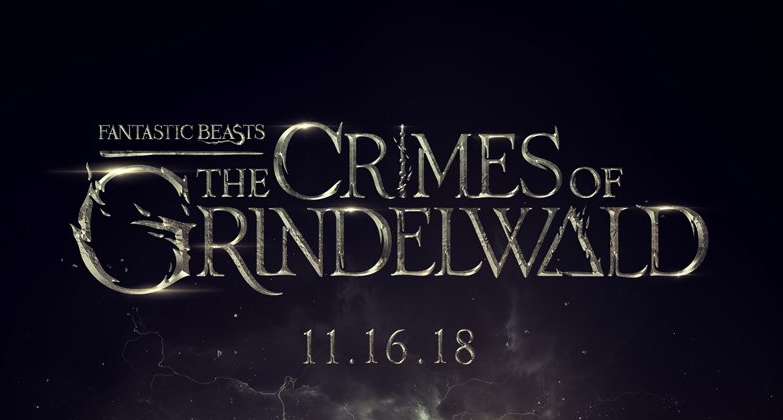 fantastic 2 crimes of grindelwald cover