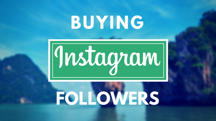 5 Things You Should Know Before Buying Instagram Followers