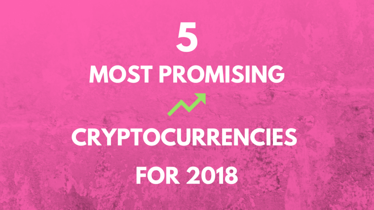 Cheap Cryptocurrencies For 2018