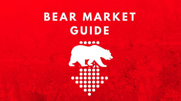 5 things to do in a bear market