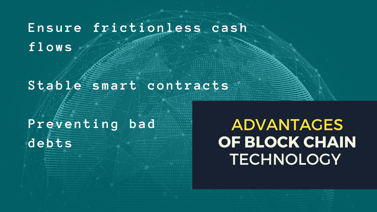Advantages of Blockchain Technology for Businesses