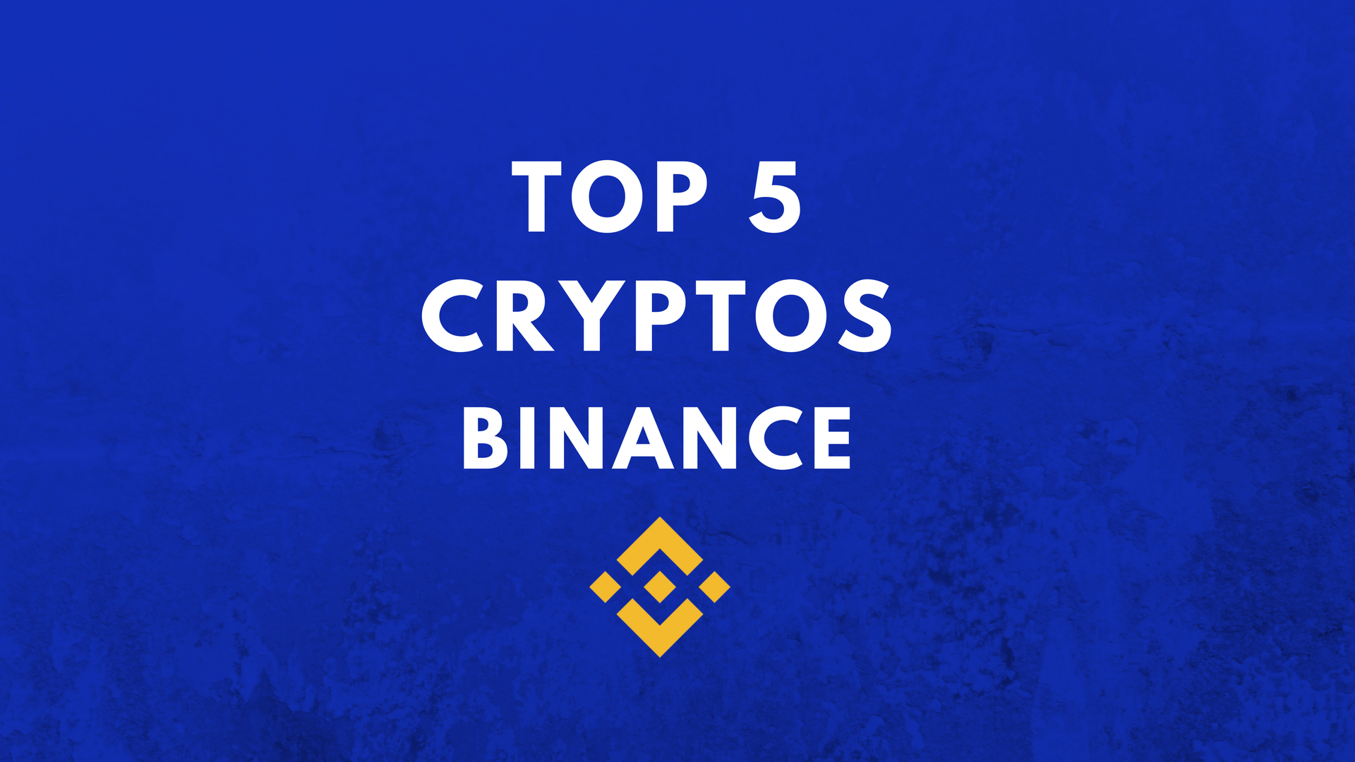 what cryptocurrencies can i buy on binance