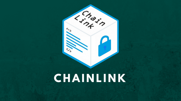 chainlink logo cryptocurrency
