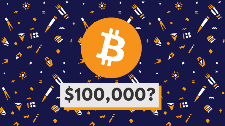 bitcoin value 100000 usd